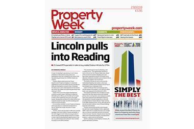 Property Week 23 February 2018