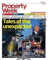 Property Week 16 December 2016