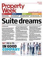 Property Week 25 November 2016