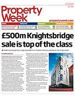 Property Week 17 October 2014