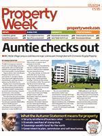 Property Week 5 December 2014
