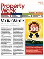 Property Week 14 November 2014