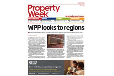Property Week 18 May 2018