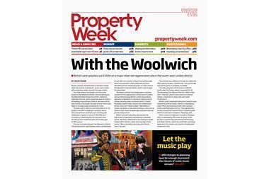 Property Week 9 February 2018