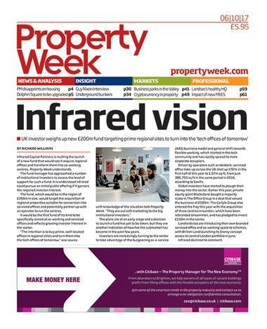 Property Week 6 October 2017