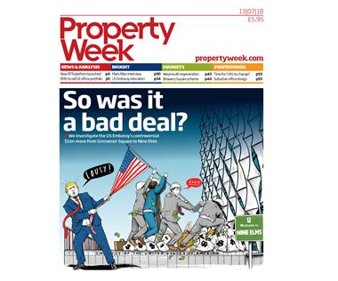 Property Week 13 July 2018
