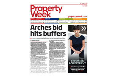 Property Week 20 July 2018