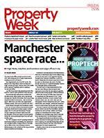 Property Week 09 December 2016