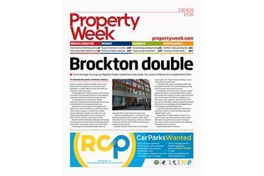 Property Week 13 April 2018