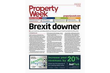 Property Week 29 March 2018
