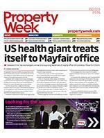Property Week 16 October 2015