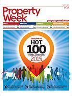Property Week 13 November 2015