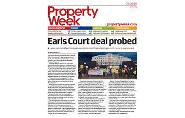 Property Week 3 August 2018