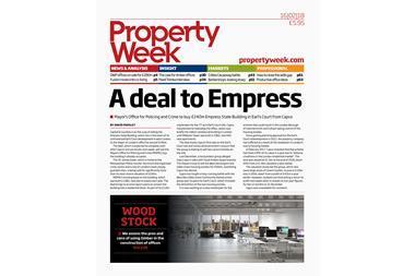 Property Week 16 February 2018