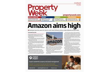 Property Week 1 June 2018