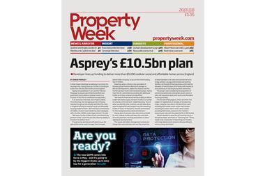 Property Week 26 January 2018