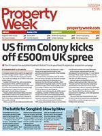 Property Week 12 December 2014