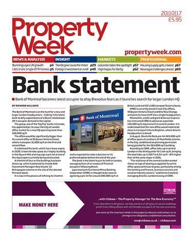 Property Week 20 October 2017
