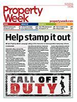 Property Week 02 December 2016