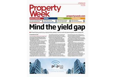 Property Week 29 June 2018
