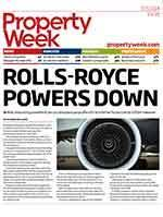 Property Week 7 November 2014