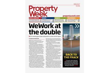 Property Week 8 December 2017