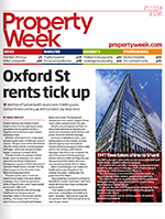 Property Week 21 November 2014