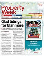 Property Week 18 December 2015