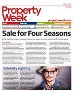 Property Week 6 November 2015