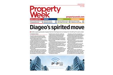 Property Week 6 July 2018