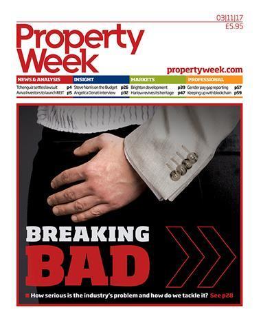 Property Week 3 November 2017