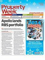Property Week 19 December 2014