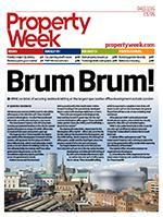 Property Week 04 November 2016