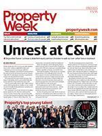 Property Week 9 October 2015