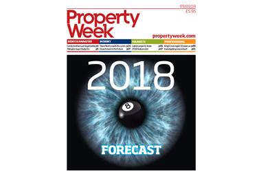 Property Week 5 January 2018
