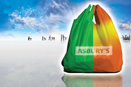 Sainsbury's-Asda merger