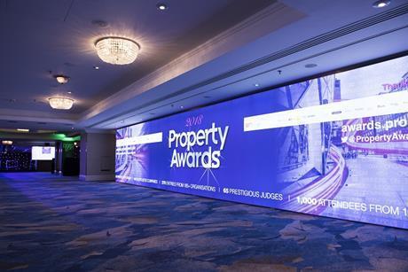 Property awards intro image
