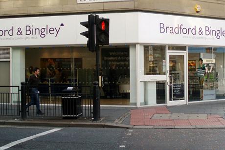 Bradford Bingley