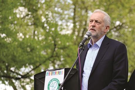 Jeremy Corbyn_shutterstock_credit By Dominic Dudley_643280869