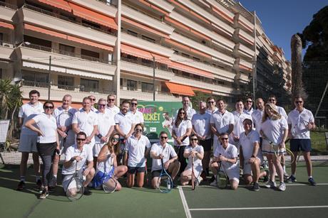 Make a racket 2018 42
