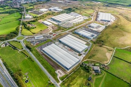 Harworth_Logistics North