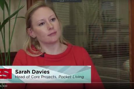 Sarah Davies Pocket Living RESI