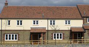 Falcon housing association