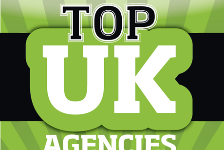 Top UK Agencies