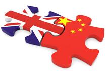 China UK investment