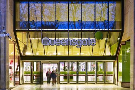 Queensgate Peterboro