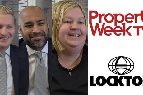 Lockton Real Estate video