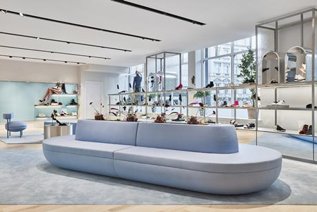 Harvey Nichols First Floor_Womenswear-1