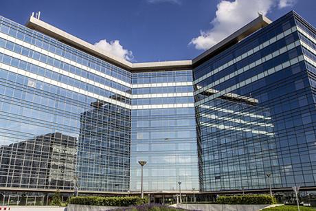 Belgrade business center gtc