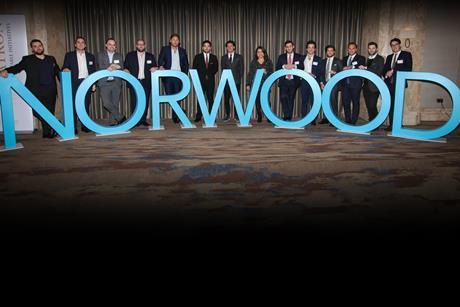 Norwood Property Awards 2018